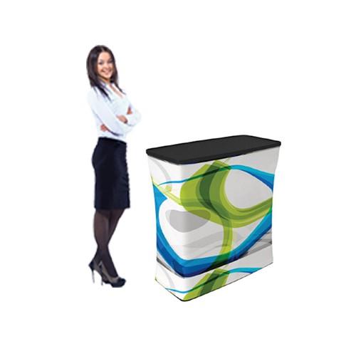 Counter Desk Textil Drept