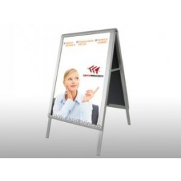 People Stopper Double (A-BOARD) 50x70