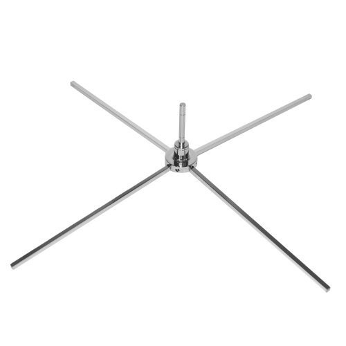 Baza cruce premium pentru steag (pliabila)