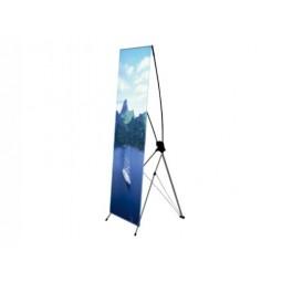 X-banner 160x60 Premium